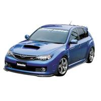 Charge Speed VSpoiler SB Impreza WRX STi 08- Bot CS 5038