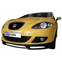 motordrome VSpoiler SE Leon 1P 05- (ABS) DX VSE01