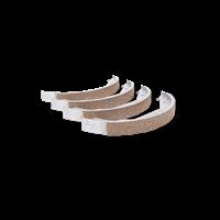 lpr Handrem MERCEDES-BENZ 01840 0004200620,1084200120,1164200020 Remschoenset, parkeerrem 1204201420,1204201520,1234120120,123412020,1234200020