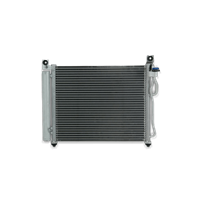 nrf Condensor Airco CITROËN 35103 6455V0,9616987780,E163186 Airco Radiator,Condensator, airconditioning
