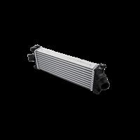 AKS DASIS Intercooler FIAT 087014N Interkoeler, tussenkoeler