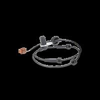 OPTIMAL ABS Sensor 06-S059 Drehzahlsensor,Raddrehzahl Sensor VW,AUDI,SKODA,GOLF V 1K1,TOURAN 1T1, 1T2,GOLF VI 5K1,PASSAT Variant 3C5