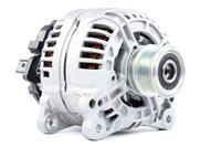 RIDEX Generator 4G0004 Lichtmaschine,Dynamo VW,AUDI,OPEL,GOLF V 1K1,TOURAN 1T1, 1T2,GOLF VI 5K1,PASSAT Variant 3C5,GOLF PLUS 5M1, 521,PASSAT 3C2