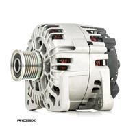 RIDEX Generator 4G0148 Lichtmaschine,Dynamo OPEL,RENAULT,NISSAN,VIVARO Kasten F7,VIVARO Combi J7,VIVARO Pritsche/Fahrgestell E7,ESPACE IV JK0/1_