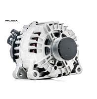 RIDEX Generator 4G0049 Lichtmaschine,Dynamo FIAT,PEUGEOT,CITROËN,DUCATO Bus 230,DUCATO Kasten 244,DUCATO Pritsche/Fahrgestell 244,DUCATO Kasten 230L