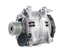 BOSCH Generator 0 124 525 525 Lichtmaschine,Dynamo VW,AUDI,SKODA,GOLF V 1K1,TOURAN 1T1, 1T2,GOLF VI 5K1,PASSAT Variant 3C5,GOLF PLUS 5M1, 521