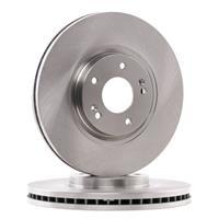 RIDEX Bremsscheiben 82B1622 Scheibenbremsen,Bremsscheibe HYUNDAI,ix55