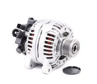 RIDEX Generator 4G0047 Lichtmaschine,Dynamo FIAT,PEUGEOT,CITROËN,DUCATO Kasten 244,DUCATO Pritsche/Fahrgestell 244,SCUDO 270_,ULYSSE 179AX