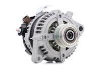 RIDEX Generator 4G0120 Lichtmaschine,Dynamo TOYOTA,COROLLA Verso ZER_, ZZE12_, R1_,RAV 4 II CLA2_, XA2_, ZCA2_, ACA2_,COROLLA ZZE12_, NDE12_, ZDE12_