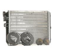 RIDEX Wärmetauscher 467H0016 Plattenwärmetauscher,Heizungskühler VOLVO,V70 II SW,XC90 I,S60 I,S80 I TS, XY,XC70 CROSS COUNTRY,C70 I Cabriolet
