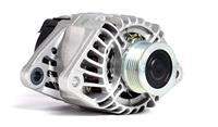 DENSO Generator DAN501 Lichtmaschine,Dynamo FIAT,ALFA ROMEO,LANCIA,PUNTO 188,STILO 192,DOBLO Cargo 223,STILO Multi Wagon 192,DOBLO 119,IDEA