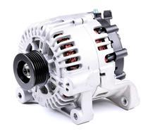 RIDEX Generator 4G0066 Lichtmaschine,Dynamo BMW,ALPINA,3 Touring E91,3 E90,5 E60,1 E87,5 Touring E61,1 E81,3 Coupe E92,3 Cabriolet E93,7 E65, E66, E67