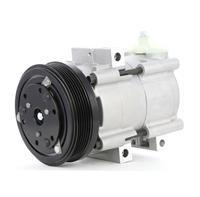 ridex AC Compressor FORD,JAGUAR 447K0054 1018497,1018797,1035431 Airco Compressor,Compressor, airconditioning 1038989,1308989,1406034,1427630,1433151