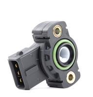 ridex Gasklep Positiesensor BMW 3940T0006 13631402143,13637840383,1402143 Sensor Smoorkleppenverstelling,Sensor, smoorkleppenverstelling 7840383