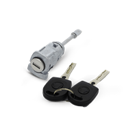 topran Cilinderslot VW 113 574 3B0837168,3B0837168A,3B0837168D Slotcilinder 3B0837168E