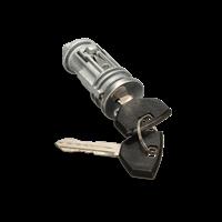 automega Slotcilinder, contactslot VW 100010910