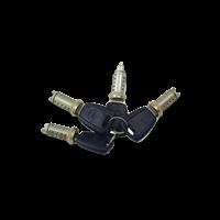 electriclife ELECTRIC LIFE Slotcilinderset FIAT,PEUGEOT,CITROËN ZR801219 71719498,71751583
