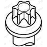 PAYEN Zylinderkopfschraubensatz HBS359  OPEL,FORD,FIAT,CROSSLAND X,GRANDLAND X A18,FIESTA V JH_, JD_,FOCUS II Kombi DA_,FIESTA VI