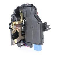 ridex Deurslot VW,SKODA,SEAT 1361D0019 Deurvergrendeling,Deurslot