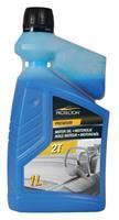 Protecton motorolie 2T blauw 1 liter