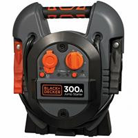 Black & Decker J312 12V Jumpstarter - 300A