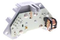 VEMO Regelaar, interieurventilator Original  kwaliteit | , 6-polig, 12 V