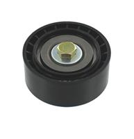 SKF Geleide rol/omdraairol v-snaren | , 65 mm
