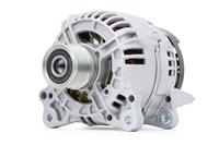 RIDEX Generator 4G0228 Lichtmaschine,Dynamo VW,AUDI,SKODA,TIGUAN 5N_,GOLF VII 5G1, BE1,GOLF VII Kombi BA5,SCIROCCO 137, 138,SHARAN 7N1, 7N2