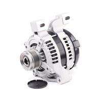 RIDEX Generator 4G0067 Lichtmaschine,Dynamo FORD,VOLVO,FOCUS II DA_,V50 MW,C30,S40 II MS,C70 II Cabriolet