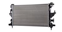 RIDEX Wasserkühler 470R0188 Kühler,Motorkühler FIAT,PEUGEOT,CITROËN,DUCATO Kasten 250,DUCATO Pritsche/Fahrgestell 250,DUCATO Bus 250,BOXER Kasten