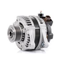 RIDEX Generator 4G0079 Lichtmaschine,Dynamo TOYOTA,AURIS NRE15_, ZZE15_, ADE15_, ZRE15_, NDE15_,COROLLA ZZE12_, NDE12_, ZDE12_