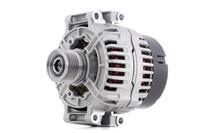 RIDEX Generator 4G0182 Lichtmaschine,Dynamo MERCEDES-BENZ,C-CLASS W203,C-CLASS T-Model S203,C-CLASS Coupe CL203,VITO Bus 638,SPRINTER 3-t Kasten 903
