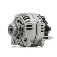 RIDEX Generator 4G0058 Lichtmaschine,Dynamo VW,TRANSPORTER V Bus 7HB, 7HJ, 7EB, 7EJ, 7EF,TOUAREG 7LA, 7L6, 7L7,MULTIVAN V 7HM, 7HN, 7HF, 7EF, 7EM, 7EN
