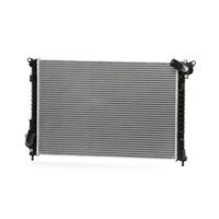 RIDEX Wasserkühler 470R0358 Kühler,Motorkühler MINI,MINI R50, R53,MINI Cabriolet R52