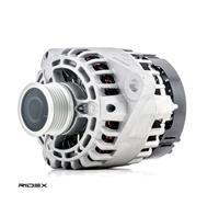 RIDEX Generator 4G0042 Lichtmaschine,Dynamo SAAB,CADILLAC,9-3 YS3F,9-5 Kombi YS3E,9-3 Kombi YS3F,9-5 YS3E,9-3 Cabriolet YS3F,9-3X,BLS,BLS Wagon