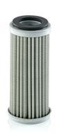 MANN-FILTER Hydraulische filter, besturing |