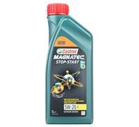castrol Motorolie FORD 15CC53