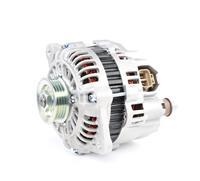 ridex Dynamo MAZDA 4G0279 B34P18300,B5D818300A,BP4W18300 Alternator,Wisselstroomdynamo,Dynamo / Alternator BP4W18300C,Z59918300,Z59918300A,Z59918300B