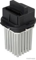 HERTH+BUSS ELPARTS Regeleenheid, verwarming / ventilatie | , 12 V