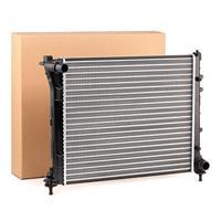 RIDEX Wasserkühler 470R0533 Kühler,Motorkühler FORD,FIAT,KA RU8,500 312,500 C 312,PANDA 312,PANDA VAN 312