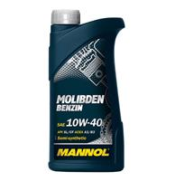 mannol Motorolie VW,OPEL,FORD MN7505-1