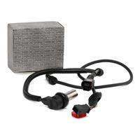RIDEX ABS Sensor 412W0064 Drehzahlsensor,Raddrehzahl Sensor AUDI,A6 Avant 4B5, C5,A6 4B2, C5
