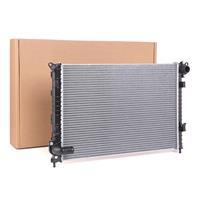 RIDEX Wasserkühler 470R0183 Kühler,Motorkühler MINI,MINI R50, R53,MINI Cabriolet R52