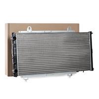 RIDEX Wasserkühler 470R0350 Kühler,Motorkühler FIAT,PEUGEOT,CITROËN,DUCATO Bus 230,DUCATO Kasten 290,DUCATO Pritsche/Fahrgestell 290