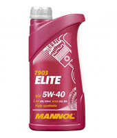 mannol Motorolie VW,AUDI,MERCEDES-BENZ MN7903-1 955535M2,2265,2293  GMLLA025,GMLLB025,A40,RN0700,RN0710,50200,50500