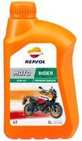 repsol Motorolie  RP165N51