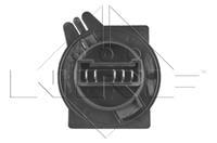 NRF Weerstand, interieurventilator | , 5-polig, 12 V