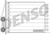 DENSO Kachelradiateur, interieurverwarming |