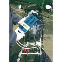 Draper Tools Accutester 100 ampère blauw
