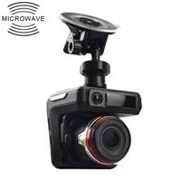 X7 HD 720 P 2.4 inch Video Camera Recorder DVR + Radar Detector, SQ-programma, Ondersteuning G-sensor / Nachtzicht